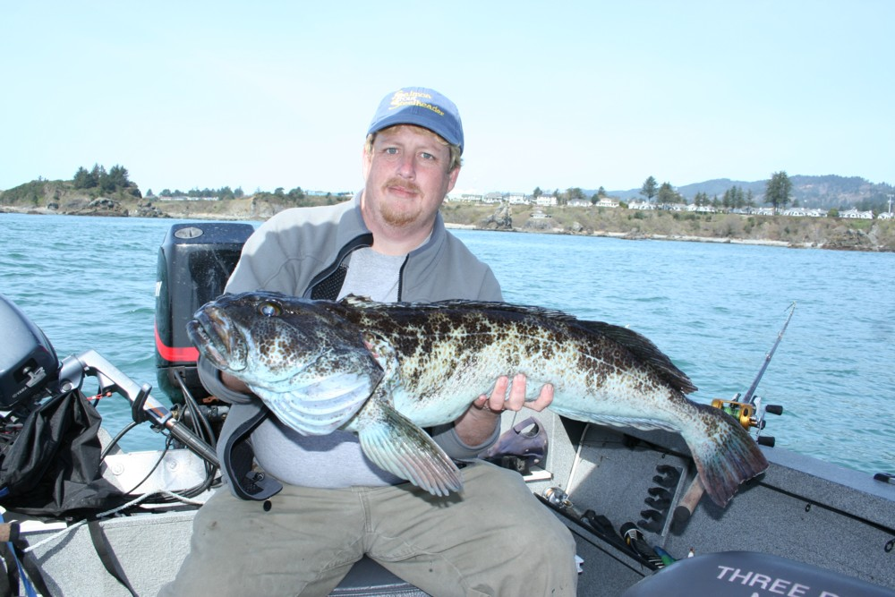 Headlines northwest sportsman page 13 for Oregon out of state fishing license