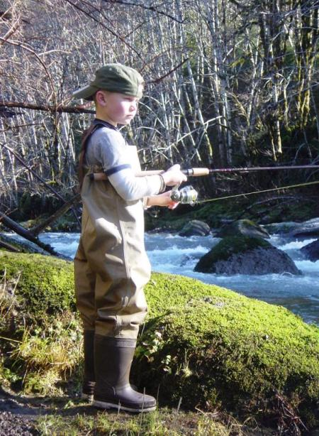 301 moved permanently for Siletz river fishing report